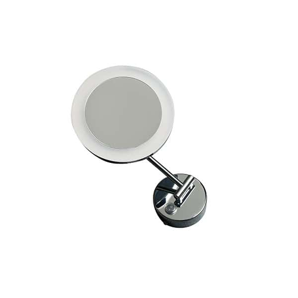 LED MAGNIFYING MIRROR 3W