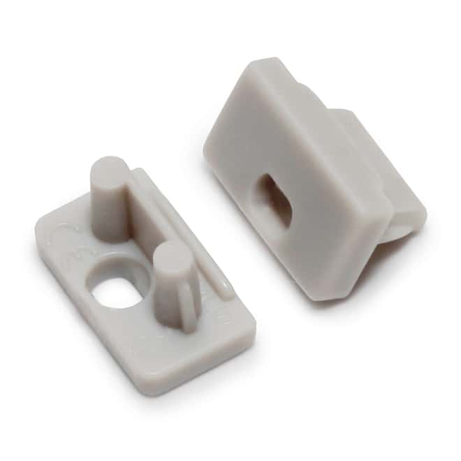 SLIM PROFILE END CAPS - Related Product