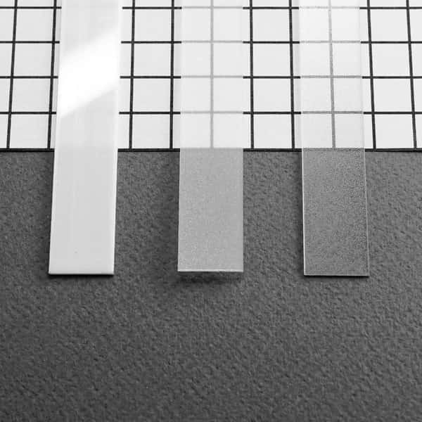 COVER SLIDE FOR SURFACE, RECESSED & CORNER PROFILE - Related Product
