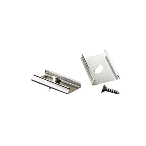 MOUNTING PLATES FOR DEEP, FLAT & BACK PROFILE - Related Product