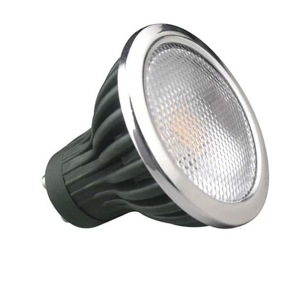 GU10 5W SMD LED 80 DEGREE