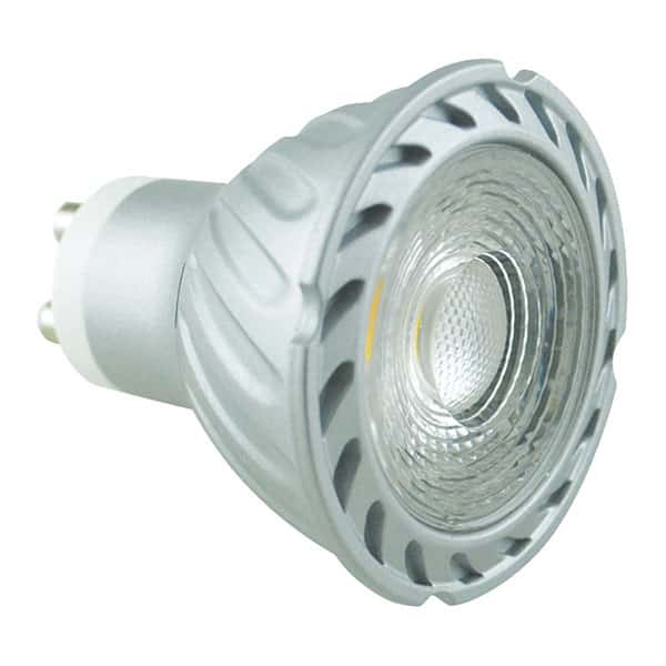 GU10 7W COB LED WIDE BEAM ANGLE