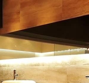 Bathroom Lighting Control & Drivers