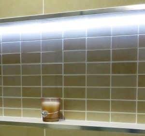 Bathroom Profile & Accessories