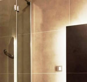 Bathroom LED Tape