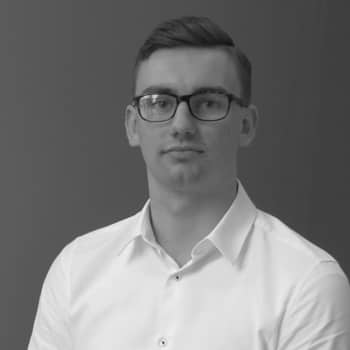 Bradley McEwan | Purchasing Co-ordinator