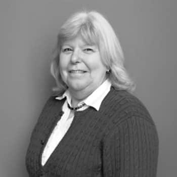 Brenda Bates | Finance Manager