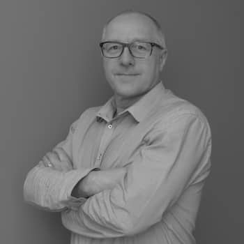 Paul Bannister | Procurement Manager