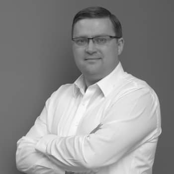 Roy Hughes   Marketing & Admin Director