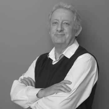 Stephen Norton   Finance Manager
