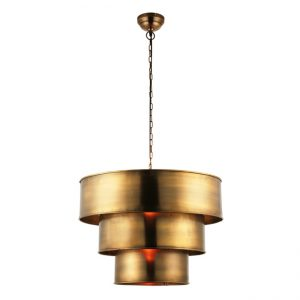 CEILING PENDANT LIGHT 620MM | TLW | The Lightworks