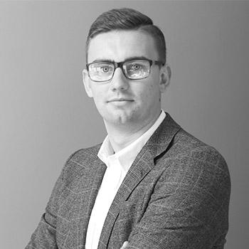 Bradley McEwan | Purchasing Co-ordinator