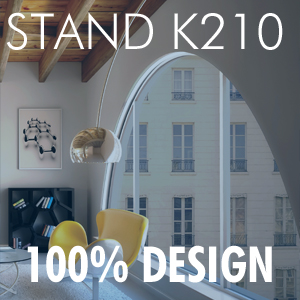 The countdown to 100% Design is on!