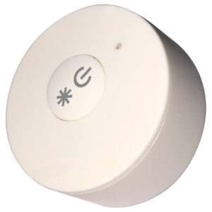 DOT MINI SINGLE COLOUR LED DIMMING RF REMOTE