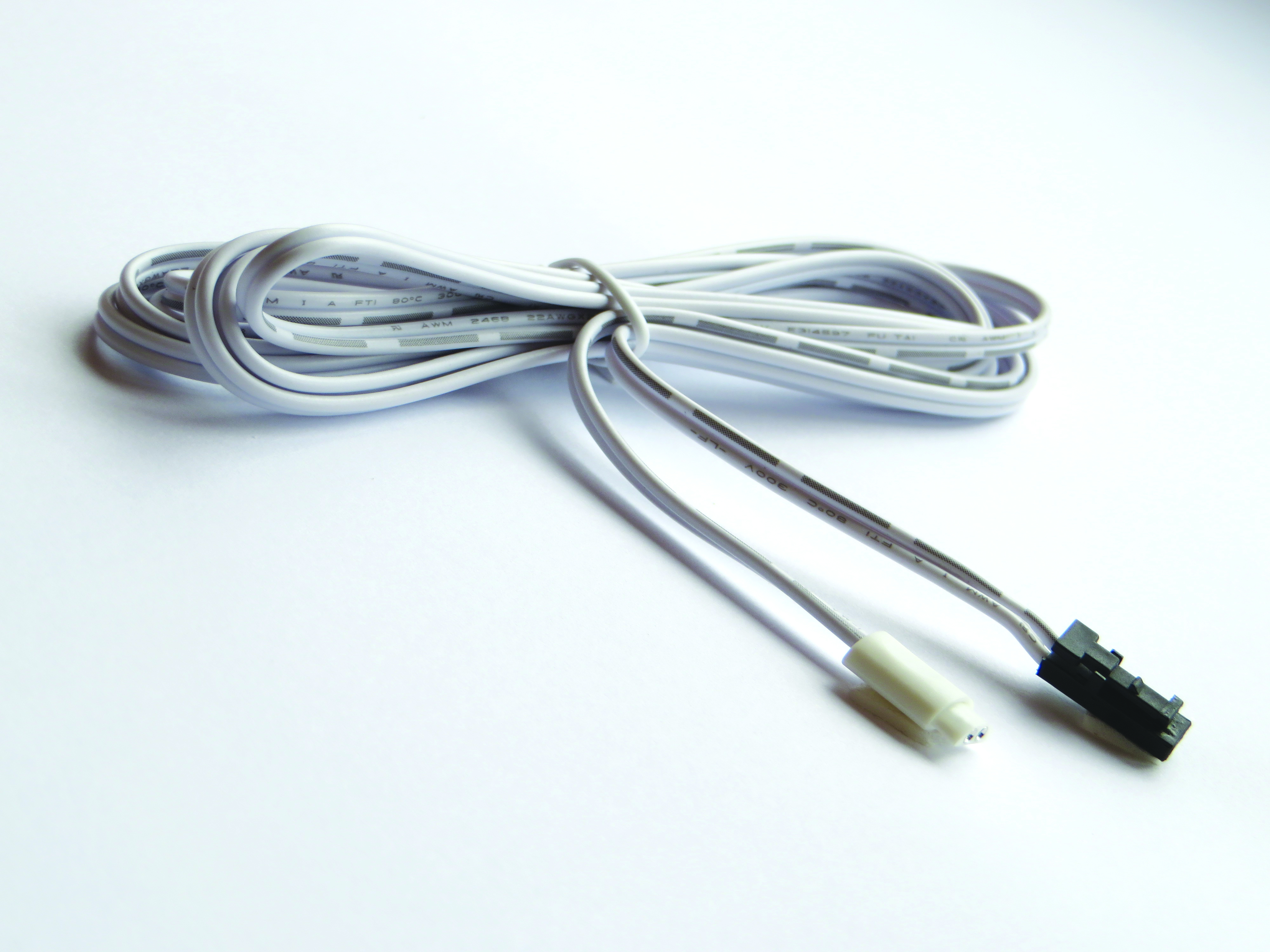 2M LED LINK POWER CABLE WITH MICRO PLUG