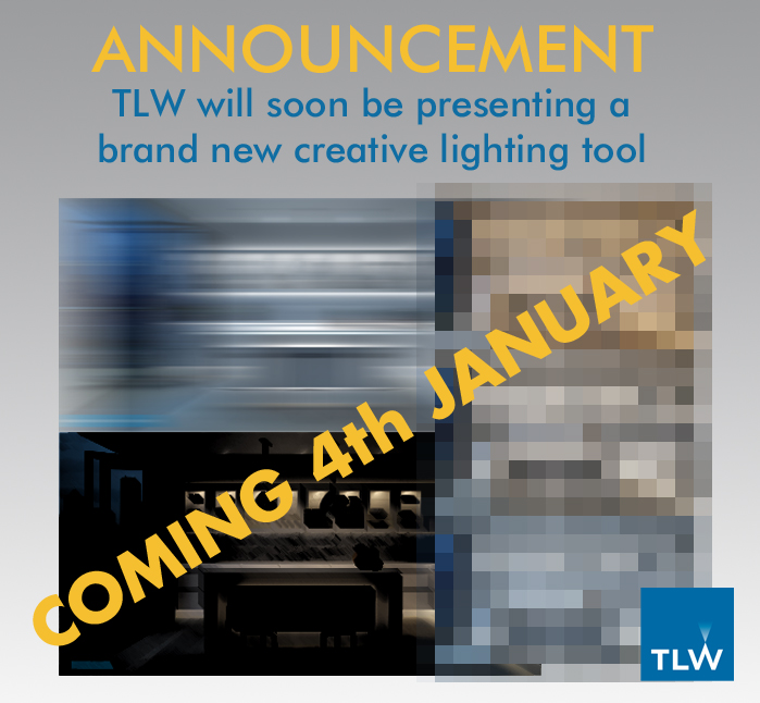Announcement from TLW