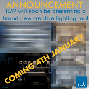 An announcement is coming 4th January from TLW