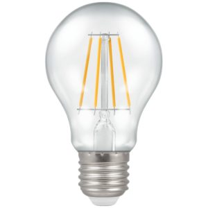 Filament lamp from TLW - Clear round