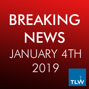 A big announcement comes 4th January from TLW