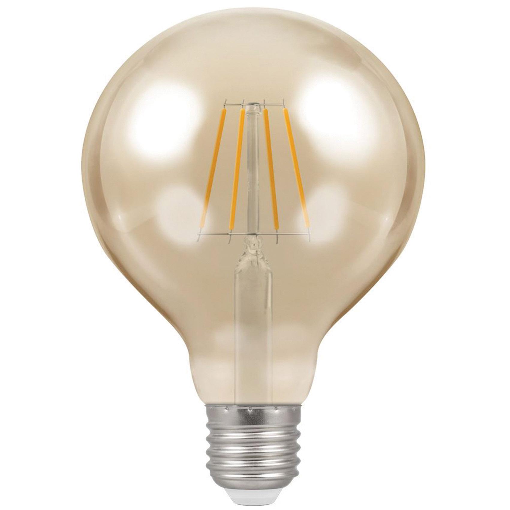 Globe Filament 4w LED E27