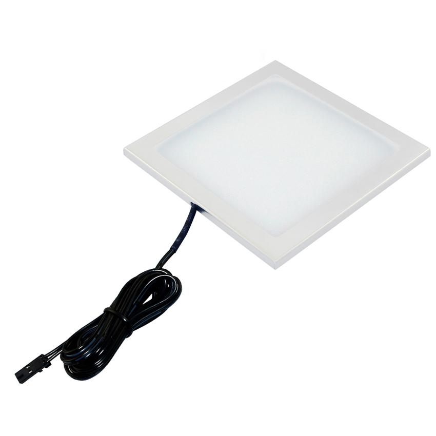 SLIM SQUARE LED SQUARE PANEL LIGHT 3W