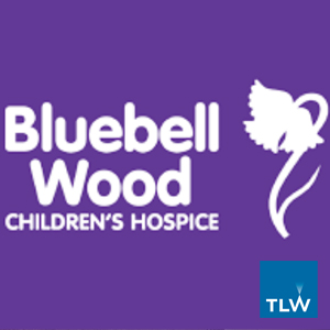TLW partner with Bluebell Wood Children's Hospice