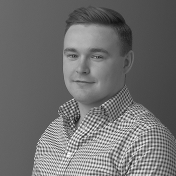 Marcel Ashmore | Business Development Manager