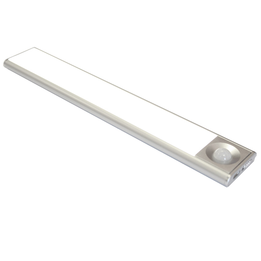 SLIM LINEAR RECHARGEABLE BAR LIGHT