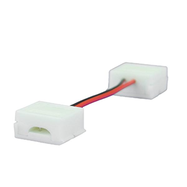 8MM IP LED TAPE LINK LEAD 50MM