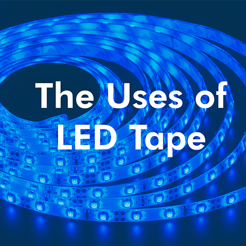uses-of-led-tape