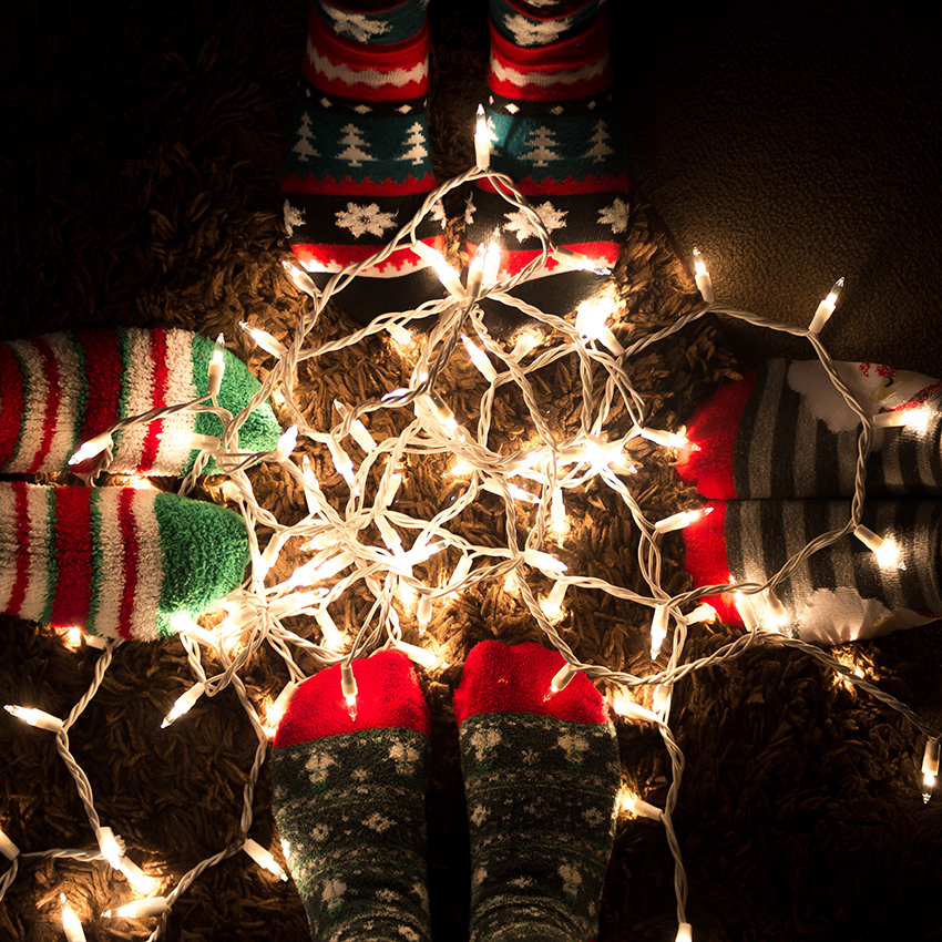 LED lights at Christmas have become essential due to their money and energy savings. Have you considered using LED lighting for your household lighting too?